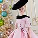 Preferably Pink for Bogue's Vogues Vendredi 2