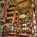 Iowa State Capitol - Law Library