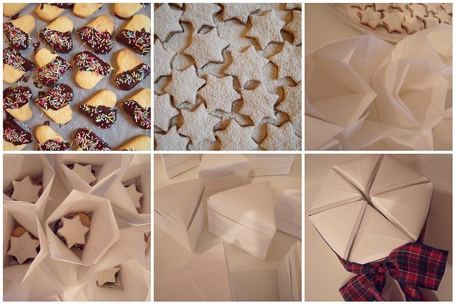Origami Food Recipe