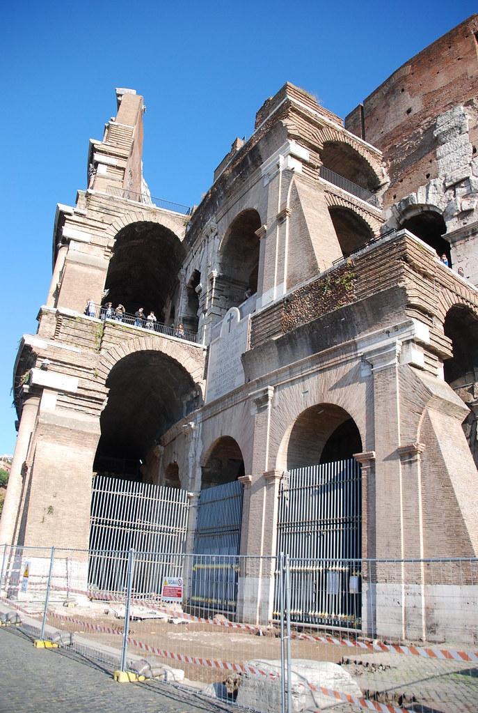 Rome Free Walking Tour Vatican