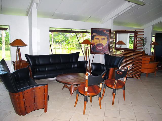 Pacific Green Palm Furniture Sigatoka Fiji Flickr Photo Sharing