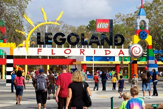 Legoland Florida 1 | by NathanF