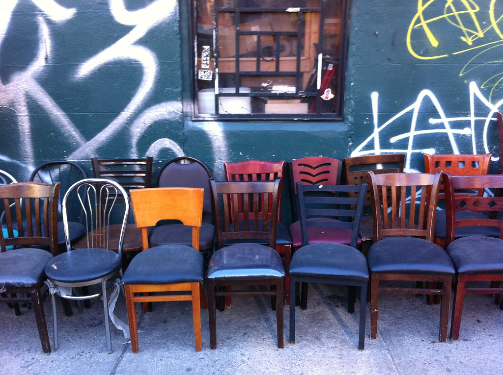 used restaurant chairs for sale chinatown nyc jim lyons flickr. Black Bedroom Furniture Sets. Home Design Ideas