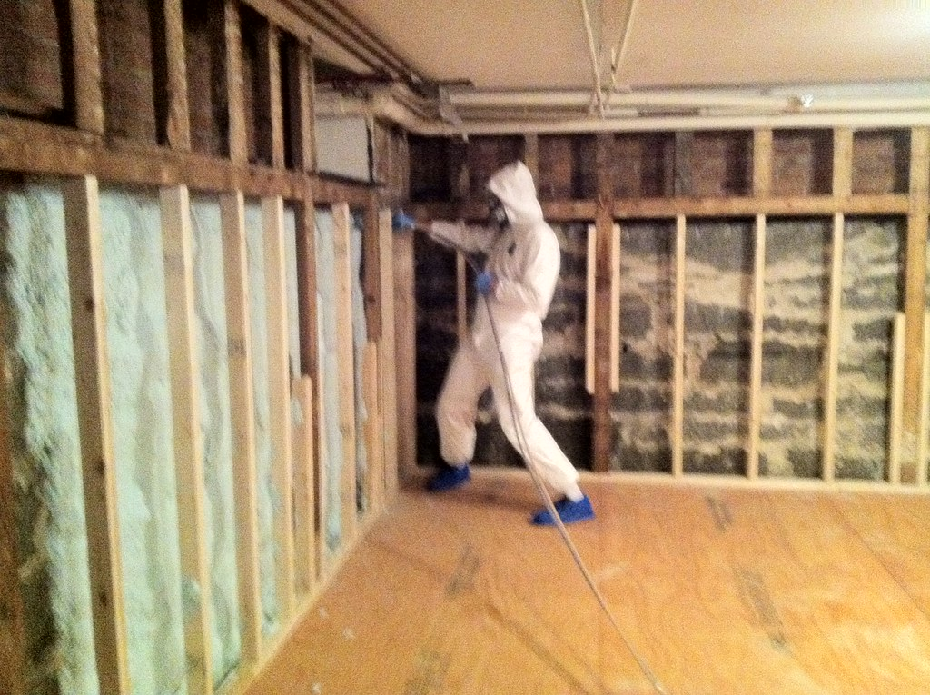 Image Result For Spray Foam Com