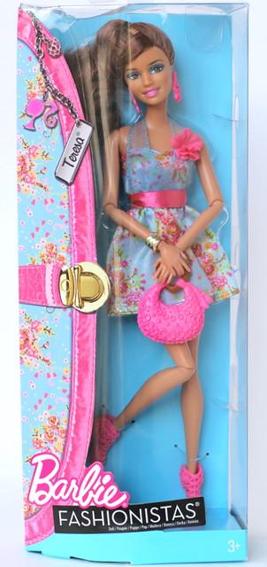 Barbie Fashionistas 2011 Teresa Explore Fashio Flickr Photo Sharing