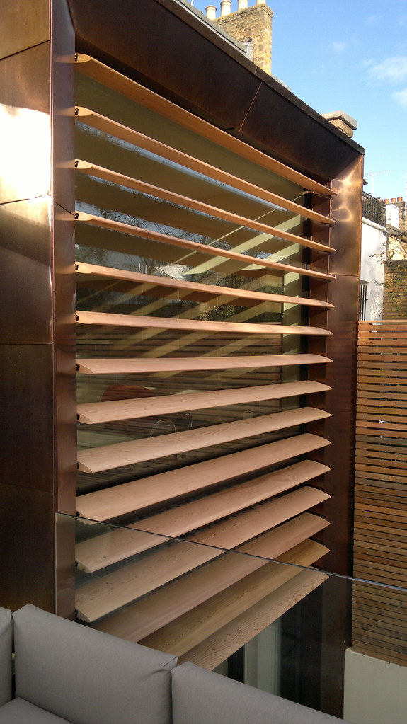 Timber Brise Soleil Nationwide Louvre Company Are Able