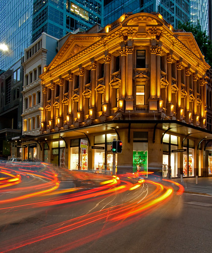Country Road Store, Pitt St Mall, Sydney | by on the water photography