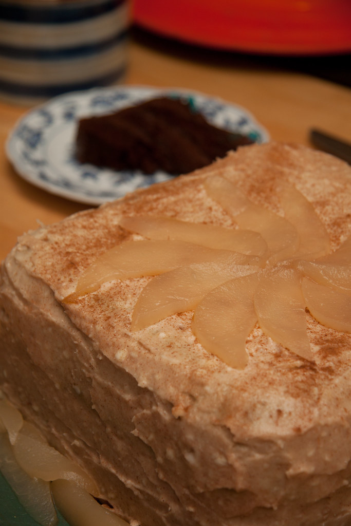 Apple Cider Cake Donought Recipe