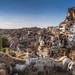 Discovering Ortahisar - (Cappadocia, Turkey)