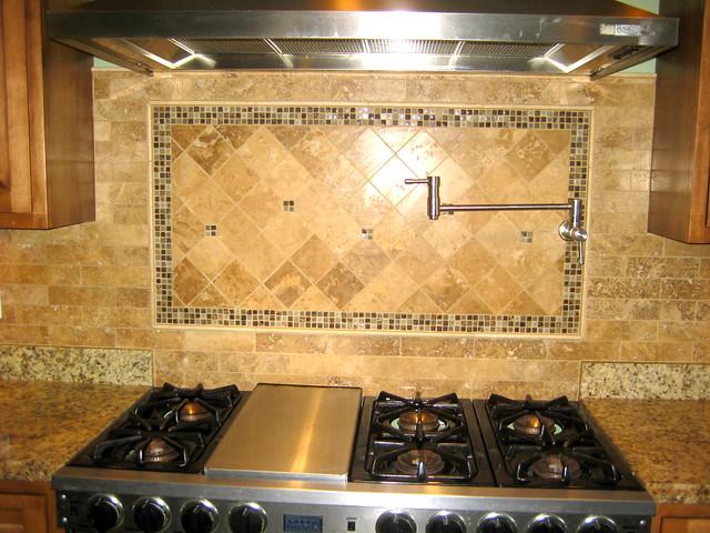 kitchen backsplash installation flickr photo sharing