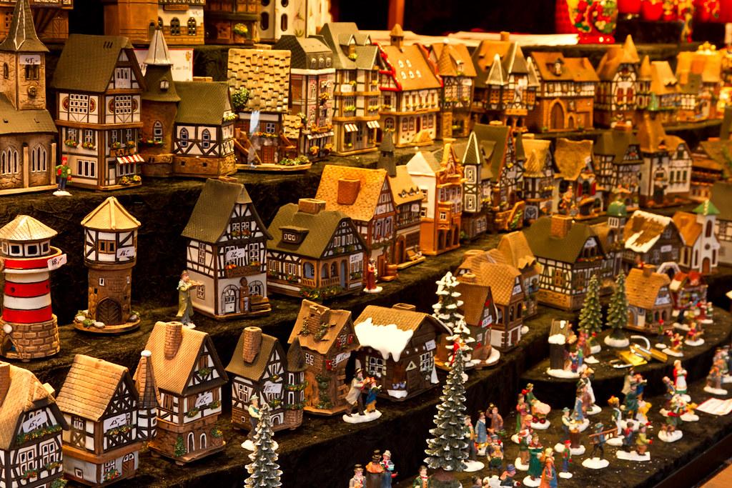 Danube Christmas Market Cruise