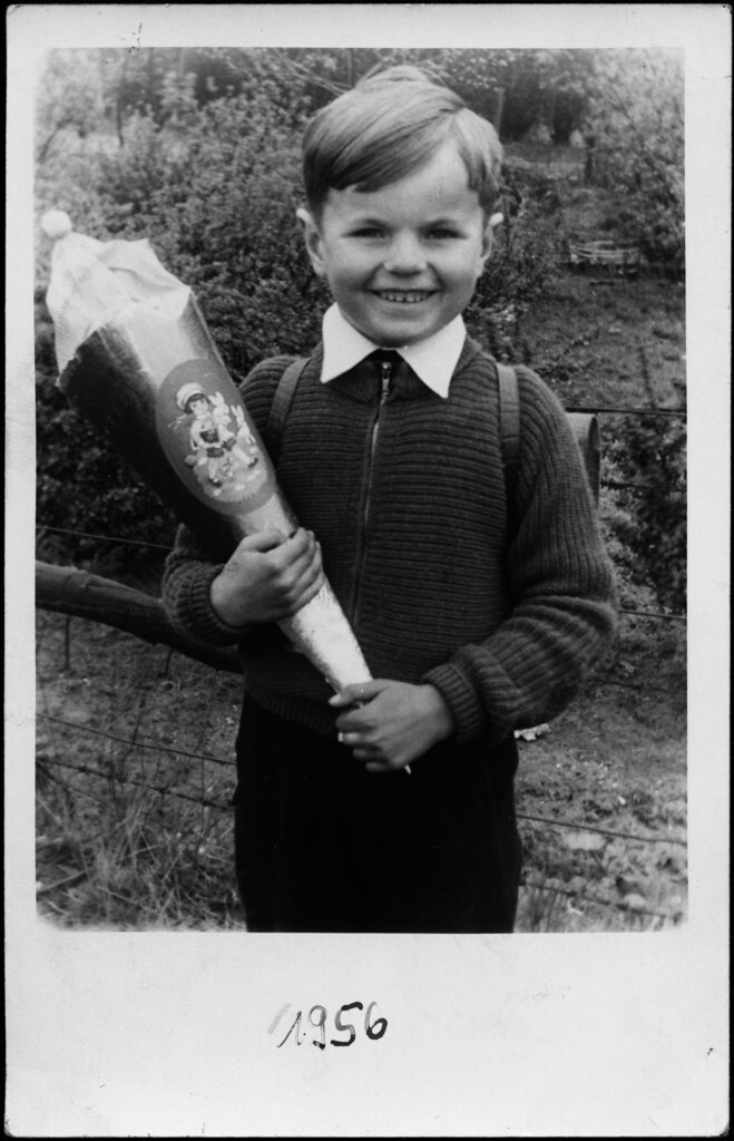 Ostern 1956