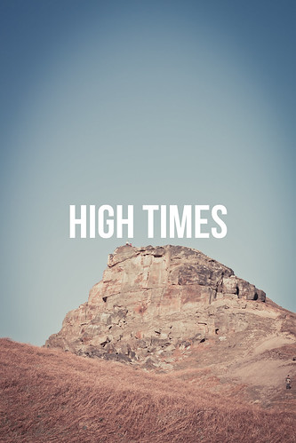 HIGH TIMES | by Gypsy Eyes Photography