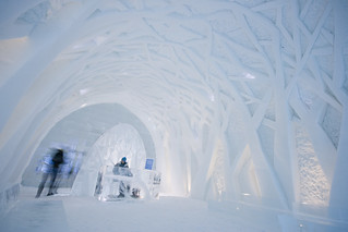 ICEHOTEL 2011/2012 | by ICEHOTEL Sweden