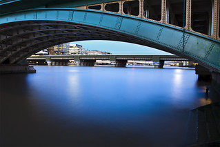 Southwalk bridge - London | by Samuel Turley