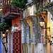 Cartagena street ...