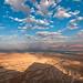 Masada Sky