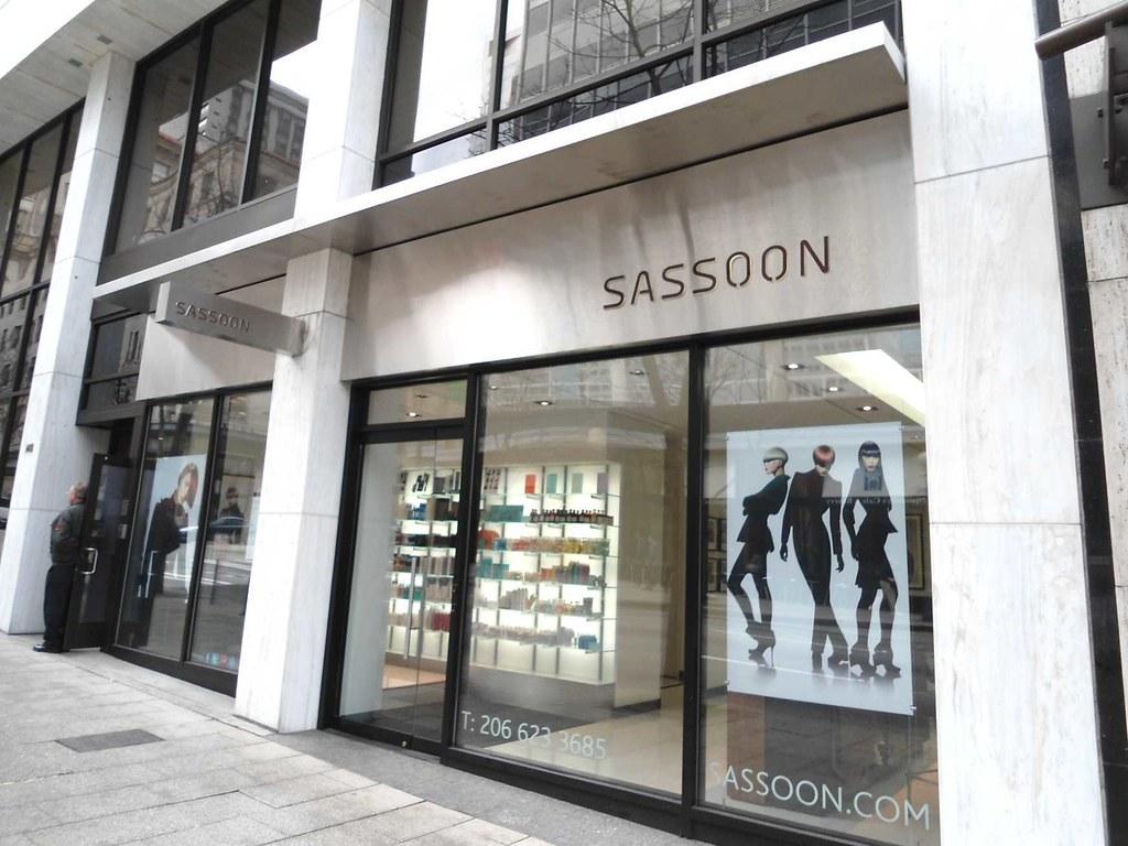Vidal sassoon salon seattle wa hair designers beautiful for Salon seattle