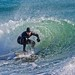 SURF IN MONTGAT at zero degrees