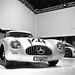 Mercedes is fantastic.