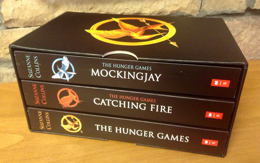 book report on the hunger games book 1