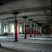 abandoned spinning mills