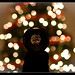 353/365 (12.19.2011): Our Christmas Tree through the eyes of my Nifty Fifty (Canon 50mm f1.8)