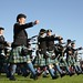 World Pipe Band Championships, Glasgow