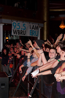 WBRU's 42nd Birthday Bash | by WBRU