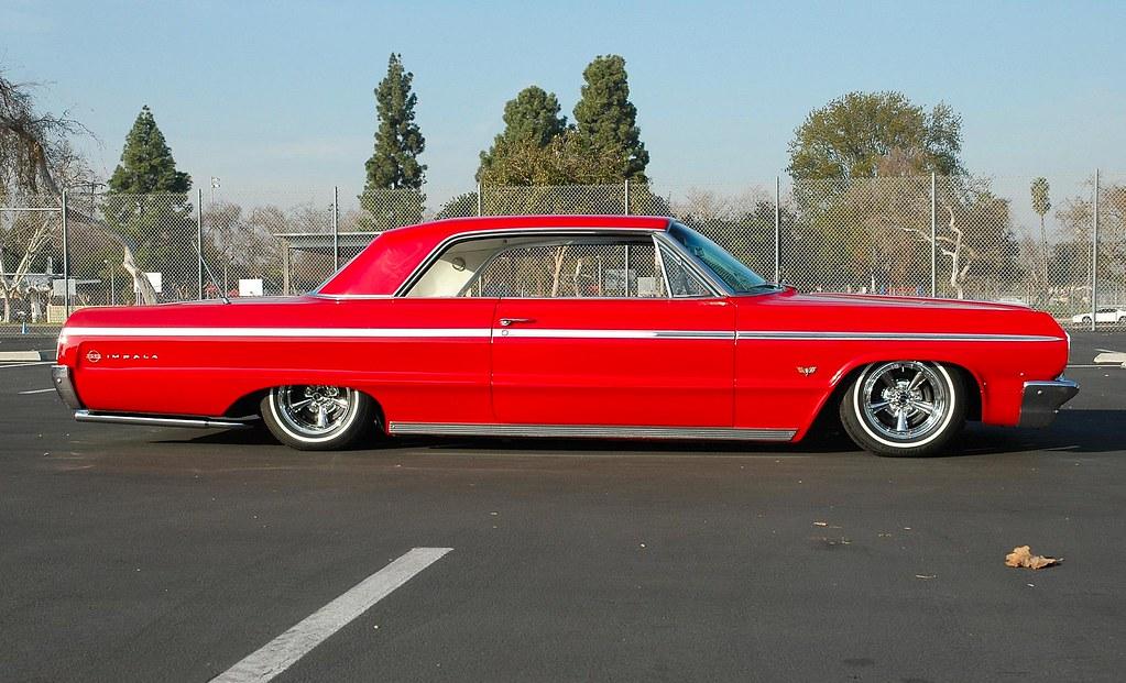 1964 Chevy Impala ss Lowrider 1964 Chevy Impala ss by