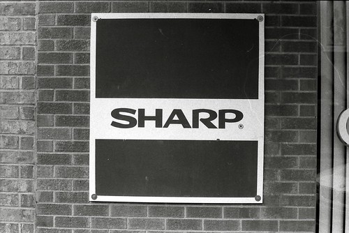 SHARP | by Steve Snodgrass
