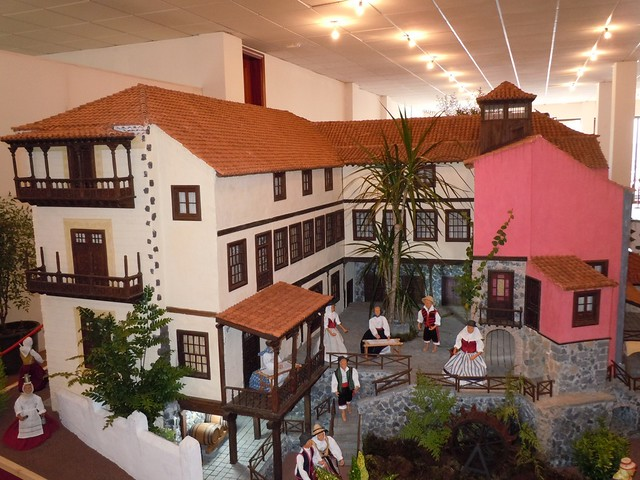 Maqueta de la casa lercaro flickr photo sharing - Maqueta casa up ...