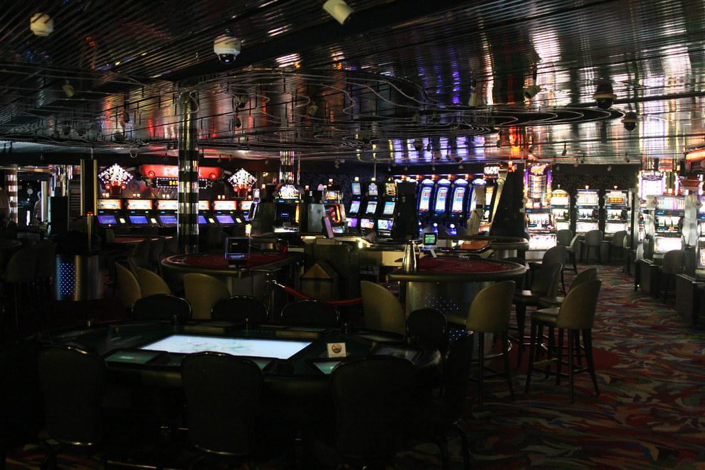 Oosterdam casino rama casino