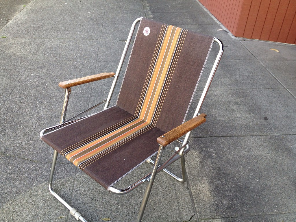 Zip Dee Folding Chair Zip Dee Brand Fold Up Rv Chairs