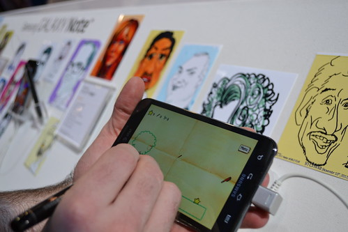 Samsung Galaxy Note | by International CES