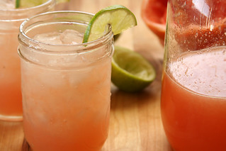 grapefruit margarita 5 | by crumblycookie