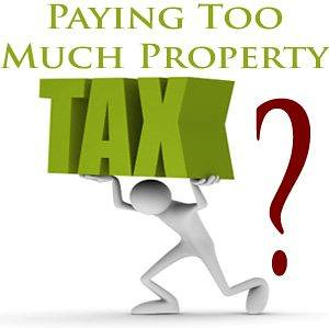 Property Tax In Ontario Issues