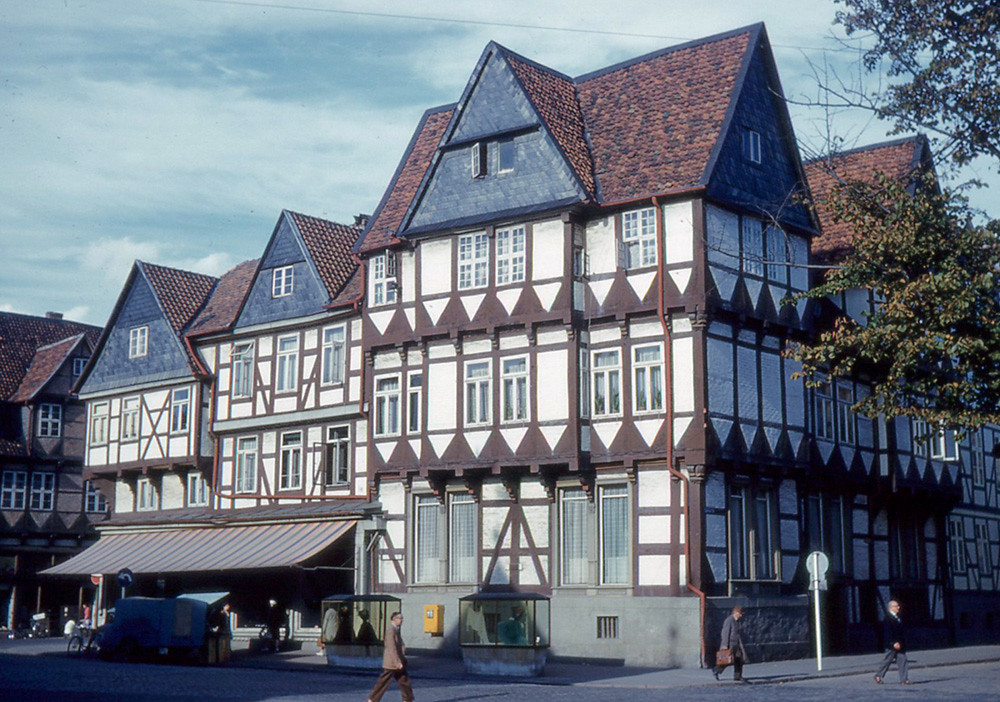 Купить квартиру в нижней саксонии вольфенбюттель