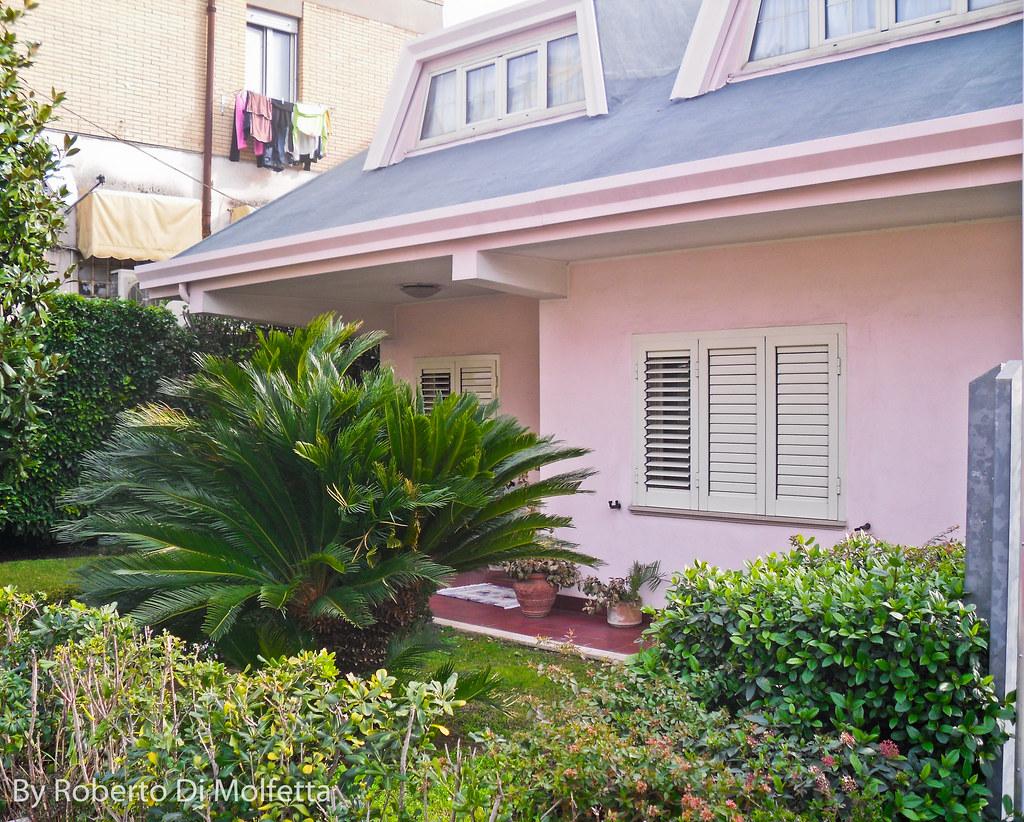 Casa privata con giardino roberto di molfetta flickr for Giardino 3d gratis italiano
