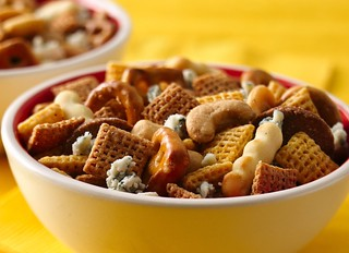 Motown Chex Mix Recipe | by Betty Crocker Recipes