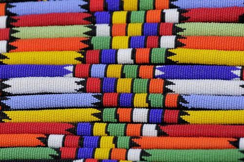 zulu bead randall langenhoven flickr