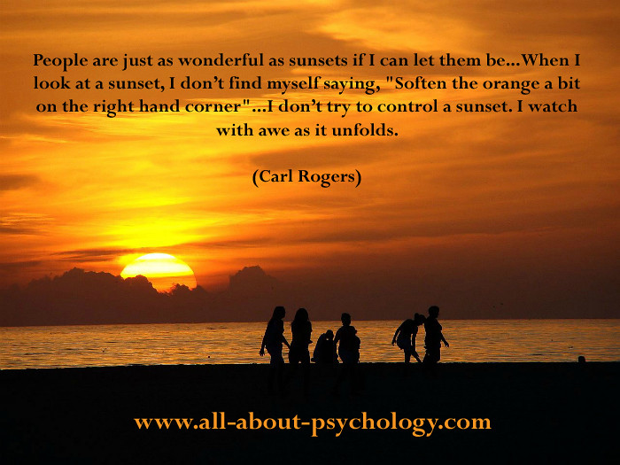 Carl Rogers Quote | Th...