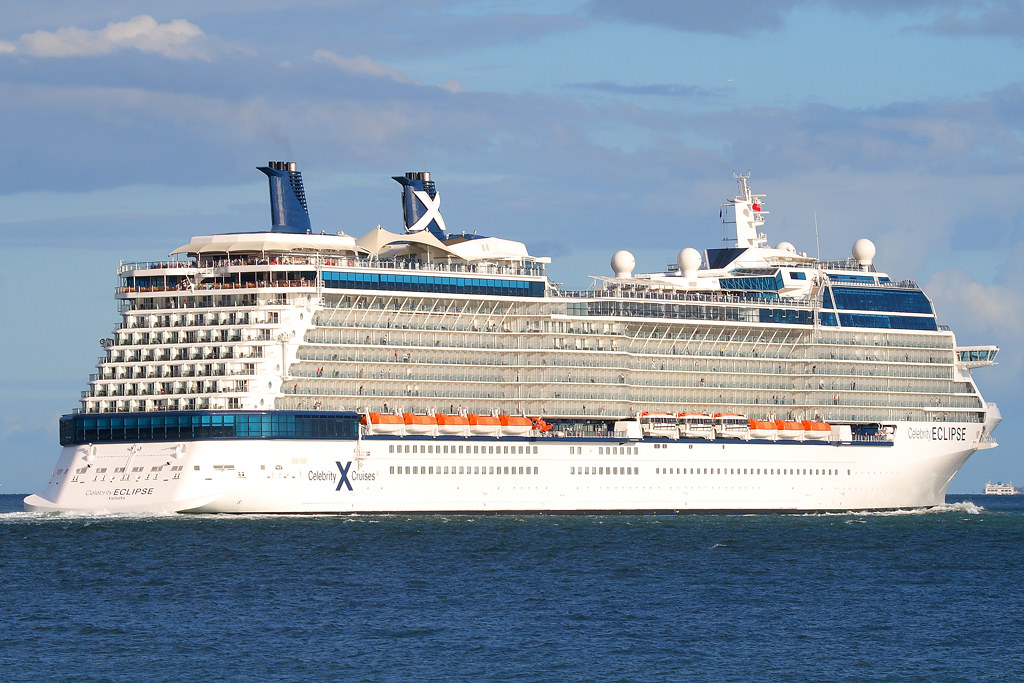 Celebrity Eclipse Itineraries: 2019 & 2020 Schedule (with ...