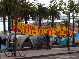 Occupy San Francisco | by Franco Folini