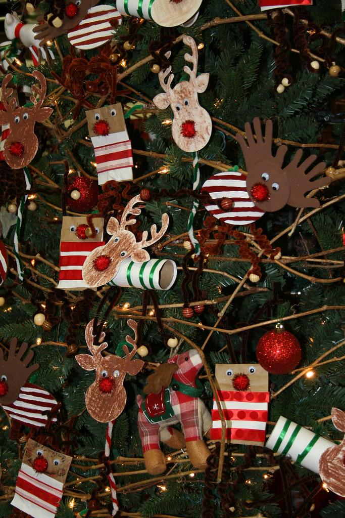 Professional Christmas Tree Decorators
