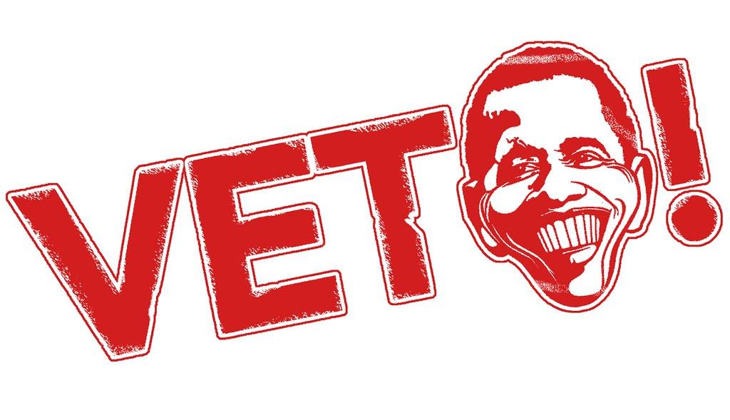 obama veto illustration barack obama veto rubber