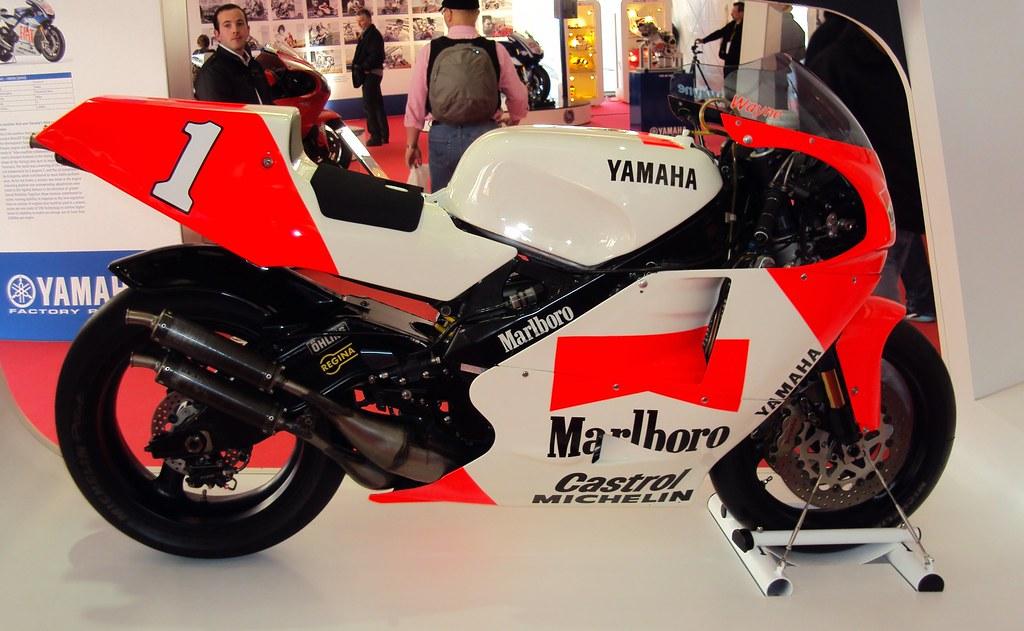 Yamaha  B