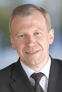 Yves Leterme, Deputy-Secretary General of the OECD | by Organisation for Economic Co-operation and Develop