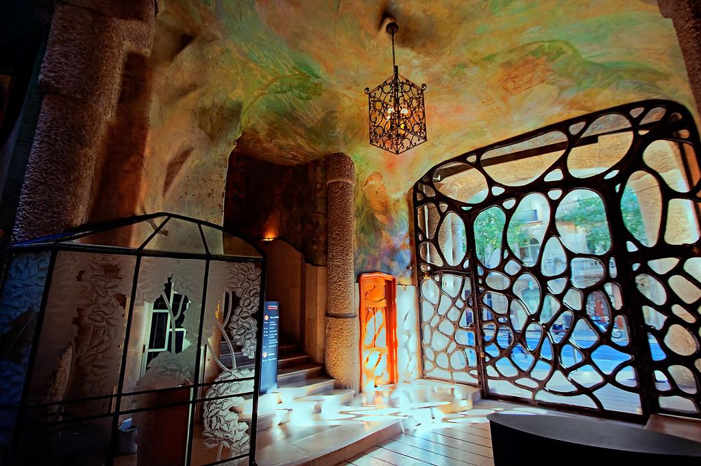 Casa Mil 225 Interior Glenn And Lina Flickr