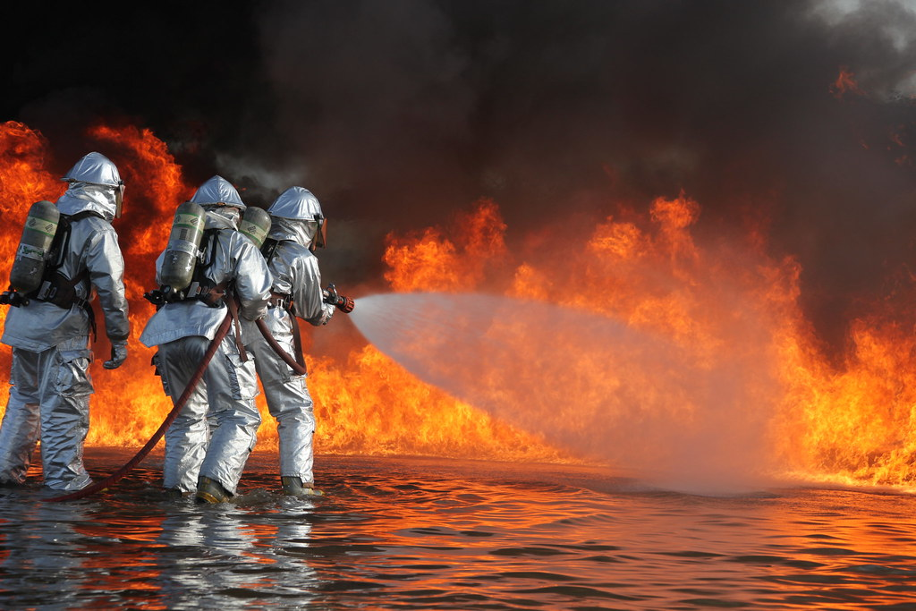 protecting firefighters lives and safety essay